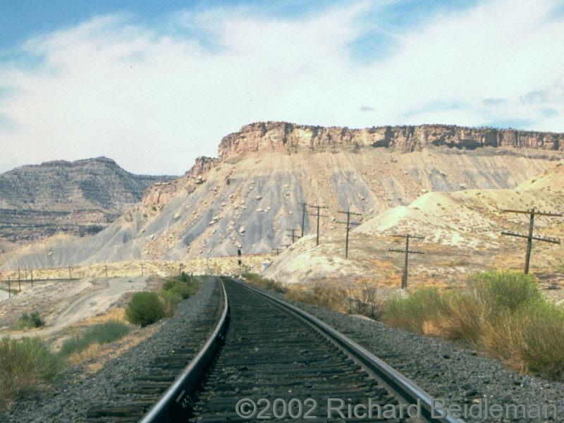 Book Cliffs Utah Photo Book Cliffs Utah