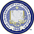 Seal of the University of California, Berkeley