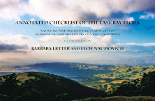 Book cover of Annotated Checklist of the East Bay Flora