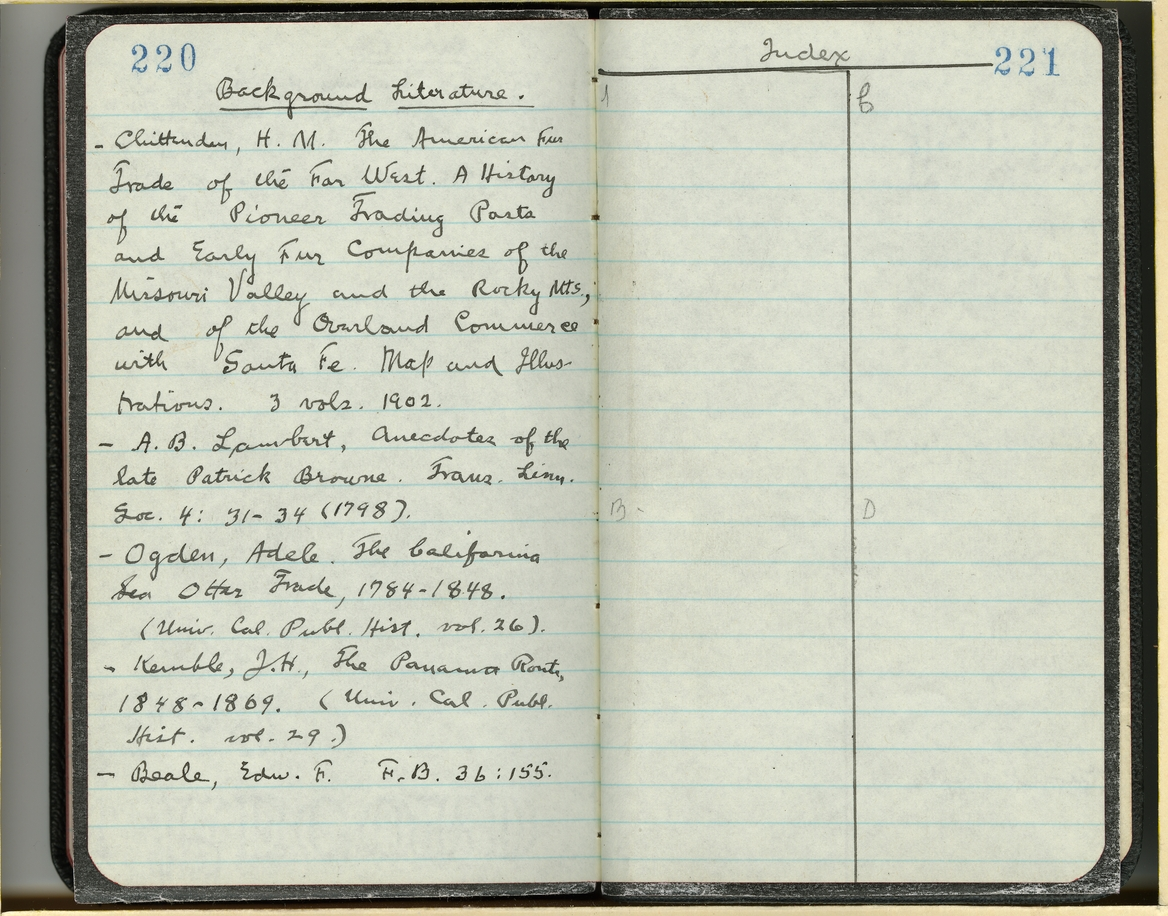 Jepson Field Book 70_221